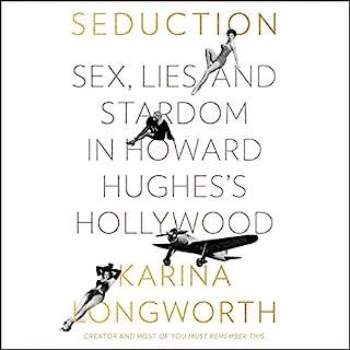 Seduction cover art