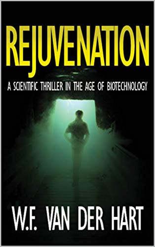 Rejuvenation by W.F. van der Hart ebook deal