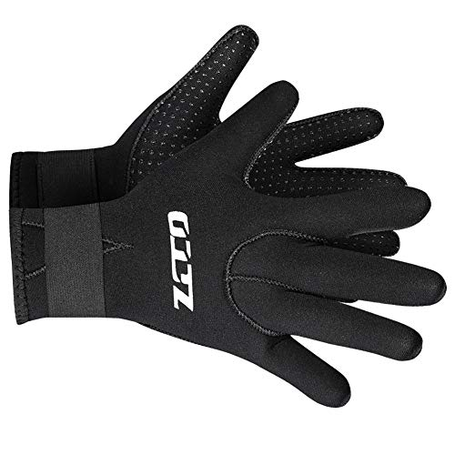 Neoprene Gloves Scuba Diving Gloves Wetsuit Dive Gloves for Men Women...