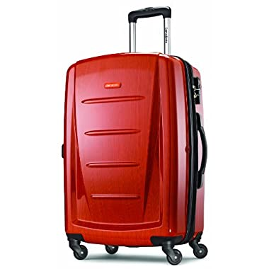 Samsonite Winfield 2 Hardside 28  Luggage, Orange