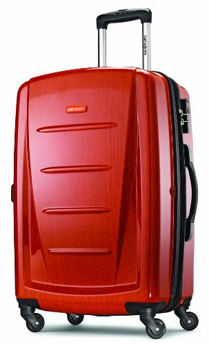 Samsonite One Size Winfield 2 Fashion Spinner - Orange