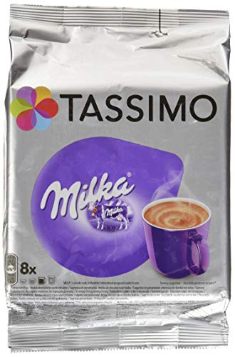 Tassimo Milka Hot Chocolate