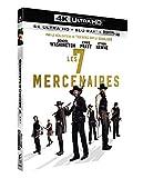Les 7 mercenaires [Italia] [Blu-ray]