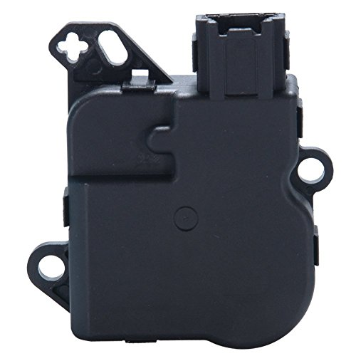 PUENGSI HVAC Blend Door Actuator Replaces 604-252 DL3Z-19E616-A YH1933 Compatible with 2009-2014 Ford F-150, 2010-2017 Ford Expedition, 2009-2016 Lincoln Navigator