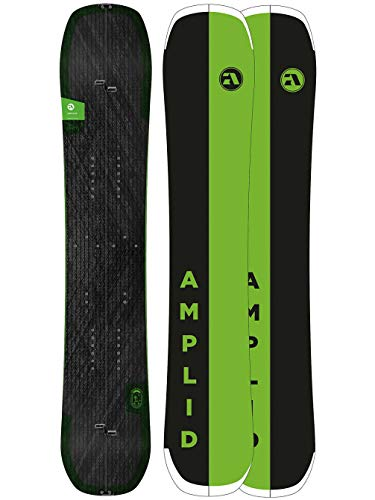 Amplid Damen Splitboard Milligram Split 153 2019