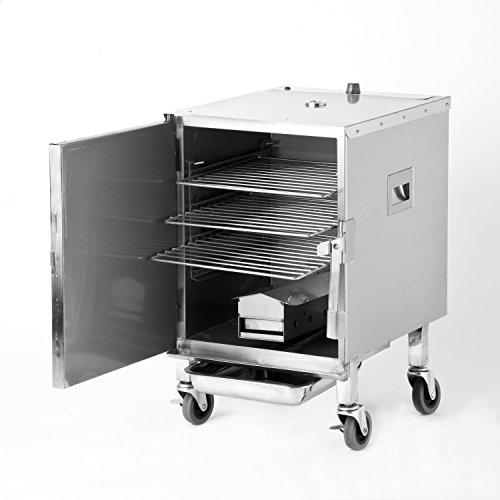 Smokin-It Model #1 Electric Smoker