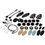 SYGN HOUSE(サインハウス) B+COM(ビーコム) SB6X Bluetooth インカム ペアユニット 00080216