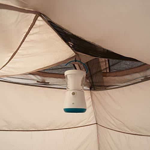 ロゴス(LOGOS)TradcanvasエアマジックドームM-BJ71805570ベージュ(約)幅250×奥行337×高さ147cm