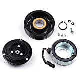 Nissan Maxima A/C Compressor Clutches & Components - ECCPP A/C Compressor with Clutch CO 29148C fit for 2008-2015 Nissan Maxima Murano Quest Pathfinder Infiniti JX35 QX60