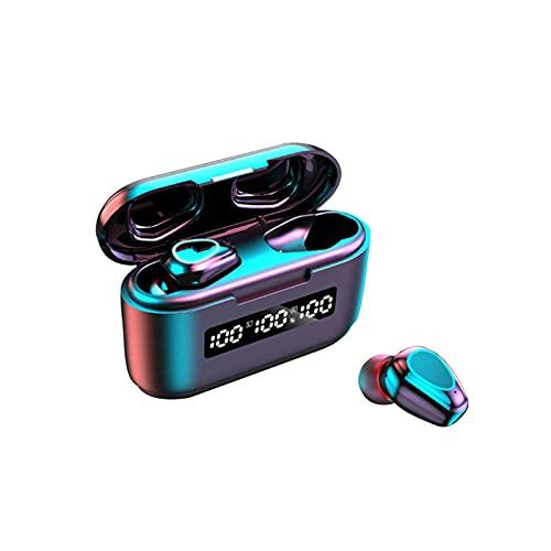 Modelo privado TWS nuevo inalámbrico Gaming Bluetooth auricular baja latencia Cool negro tecnología