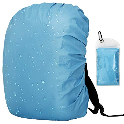 OUTJOY Waterproof Backpack Rain Cover