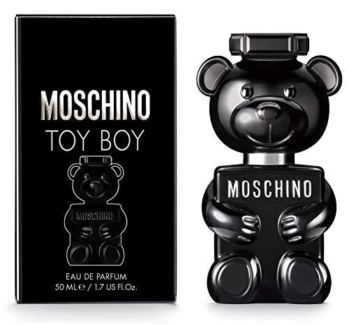 Moschino Toy Boy Edp Spray 50ml