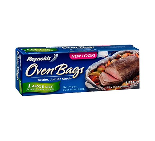 Reynolds 531 Reynolds Oven Bag