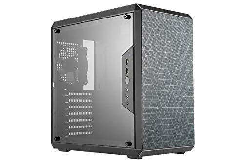 Cooler Master MasterBox Q500L ミドルタワー型PCケース ATX対応 MCB-Q500L-KANN-S00 CS7649