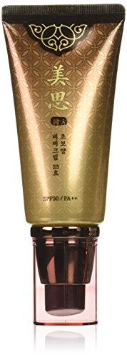 Missha Misa Cho Bo Yang Bb Cream Spf/Pa++ (No.23/Calm Beige) 200 ml