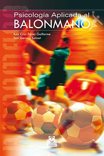 Psicología aplicada al balonmano (Psicología Deportiva)