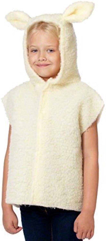 venta caliente Lamb Costume for kids. One Talla Talla Talla 3-8 Years. by Charlie Crow by Charlie Crow  mejor servicio