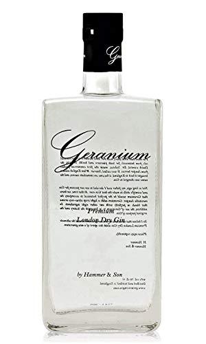 2 x Geranium Gin 44% 0,7l Flasche