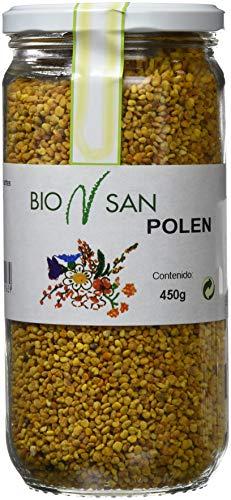 Bionsan Polen - Bote de 450 gr -