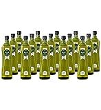 DCOOP Aceite de Oliva Virgen Extra - Coupage Estándar, Aceituna Hojiblanca y Sabor Frutado, Ideal para Cocinar, Especial Cooperativas, Pack 15 x 1 litro
