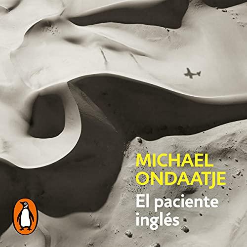 El paciente inglés [The English Patient] cover art