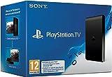 Playstation TV + voucher [Importación Francesa]
