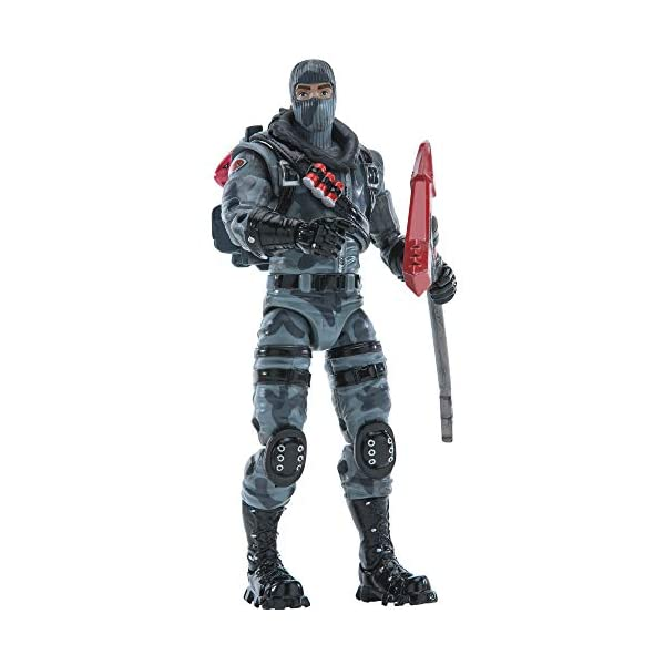 Toy Partner- Fortnite Juguete, figura, Multicolor (Jazwares FNT0062) , color/modelo surtido 3