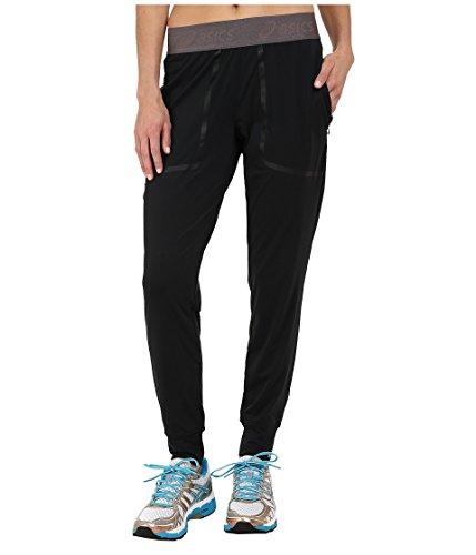 ASICS Damen fuzex Track Pants, Damen, Performance Black, X-Large