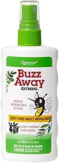 Quantum Essential Oil Bug Spray