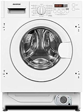 Amazon.es: lavadora integrable 8 kg - Lavadoras / Lavadoras y ...