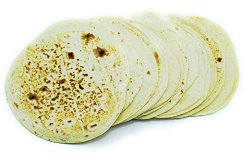 Organic Bread of Heaven ~ Original 8 inch Tortillas - 2 pk of 8 ~ USDA Organic
