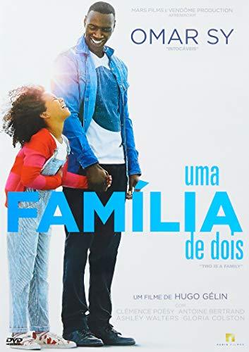 Uma Família De Dois [DVD]
