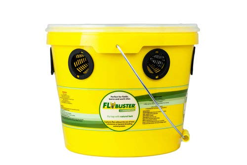 Flybuster Fly Trap - Outdoor Living, Fly Trap, Pest Control Trap, Flybuster - Commercial -  Flybuster Fly Trap - Home and Outdoor Li