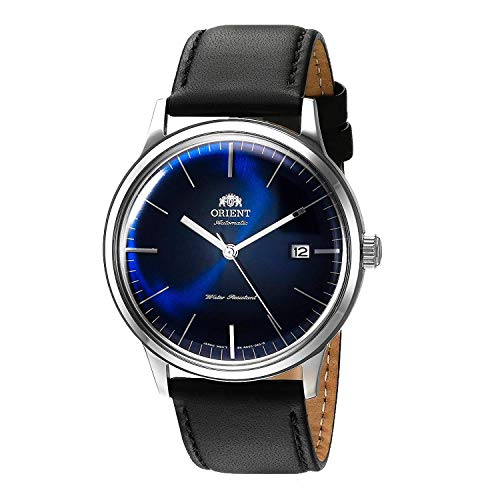 Best Automatic Watches On a Budget - Orient Japanese Automatic Watch