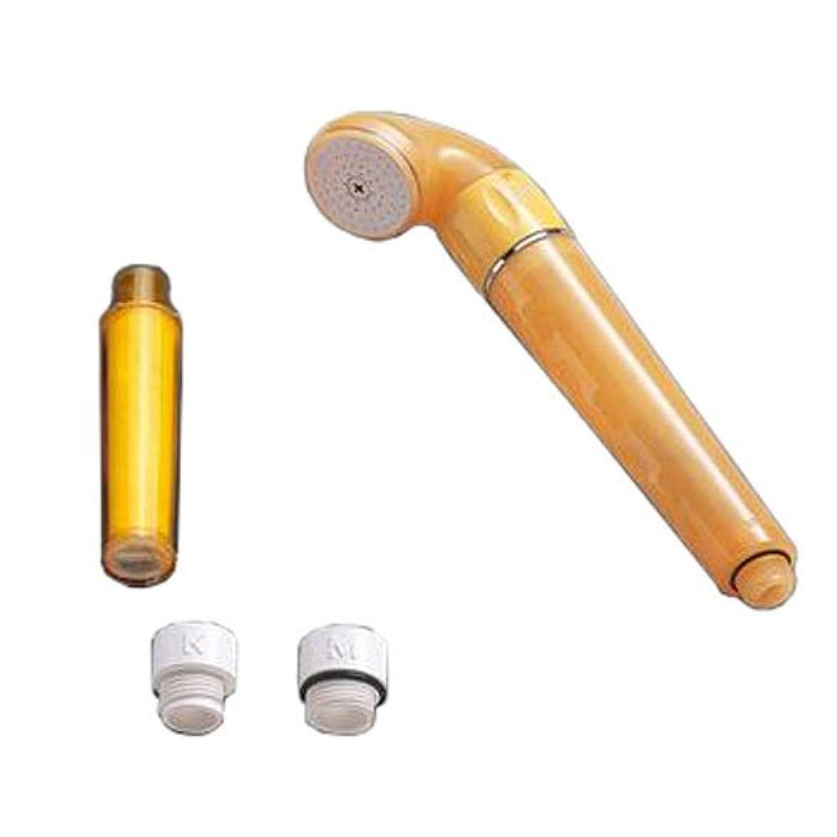 支出ウィザードネットTOTO ビタCシャワーヘッド 原水?塩素低減モード切替可能タイプ(アダプター付) THY718-2R