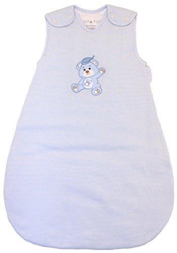 Baby Sleeping Bag - Wearable Blanket, 100% Cotton,...