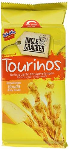 De Beukelaer Tourinos Käse, 12er Pack (12 x 125 g)
