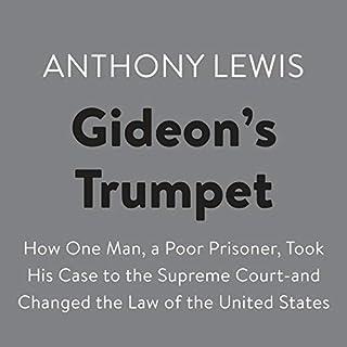 Gideon's Trumpet cover art