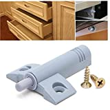 <span class='highlight'><span class='highlight'>Beito</span></span> 10pcs Kitchen Bathroom Cabinet Door Drawer Soft Quiet Close Closer Damper Buffers Screws