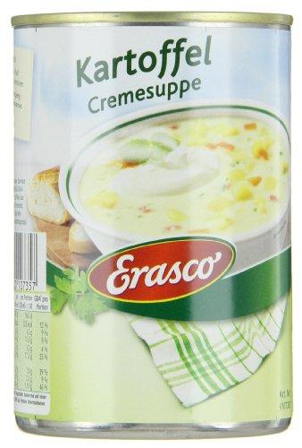 Erasco Kartoffel-Cremesuppe, 390ml