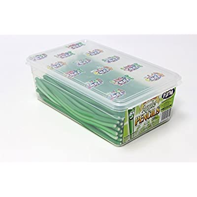 fini apple pencils (tub of 100) Fini Apple Pencils (Tub of 100) 41ipTlmvZIL