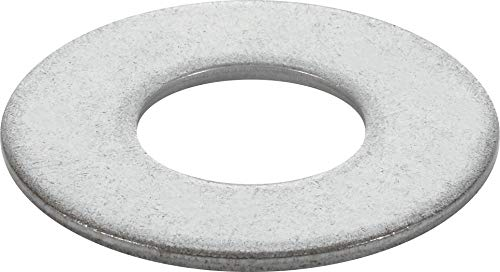 The Hillman Group 830518 Stainless Steel 7/8-Inch Flat Washer, 10-Pack