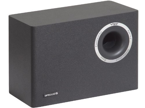 Vibe Gaming Subwoofer 80W