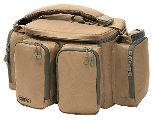 Compac Bag Carryall Small Brown Unica