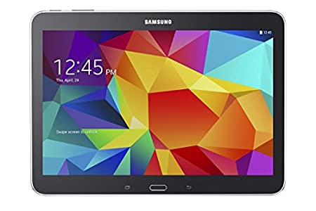 Samsung Galaxy Tab 4 10.1-inch - Best Tablet for Casual Use