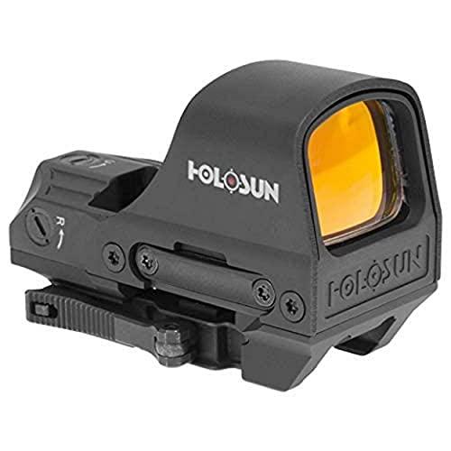 Holosun 2 MOA Dot Holographic Red Dot Sight