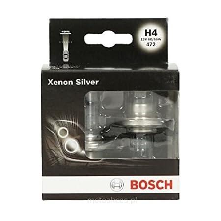 Bosch 1987301081 H4 Glühlampen Auto