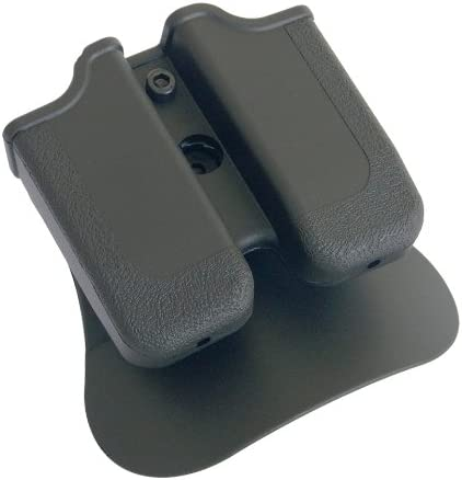 Double favorite Magazine Pouch for BERETTA 92 9 San Antonio Mall 96; 4 BROWNING HI-POWER