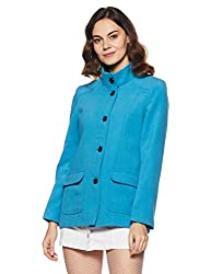 Endeavor Womens Coat 18706 Fr