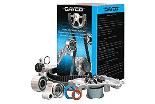 Dayco WP329K2AS Timing Belt Kit W/Water Pump